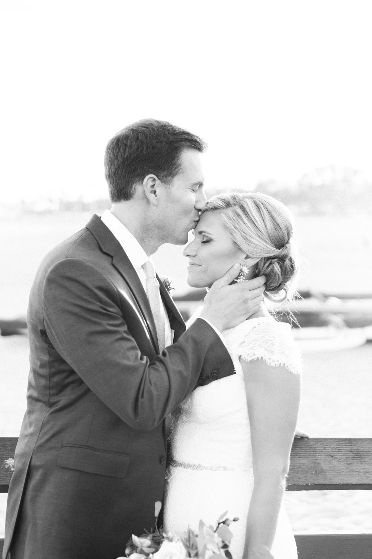 www.santabarbarawedding.com | Our Lady of Mount Carmel | MOXI | Ann Johnson | Islay Events | James & Jess | Bride and Groom