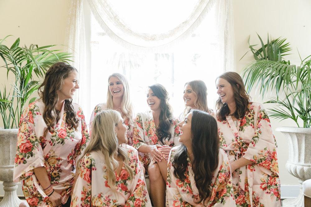 www.santabarbarawedding.com   Waller Weddings   Riviera Mansion   Amy Grace Events   Bridesmaids