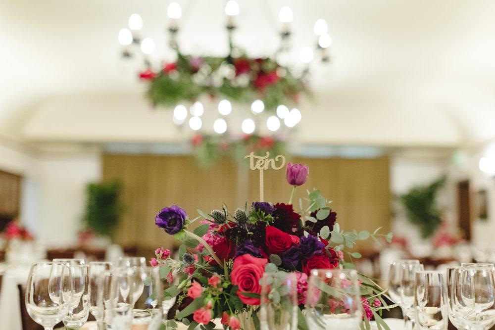 www.santabarbarawedding.com   Waller Weddings   Riviera Mansion   Amy Grace Events   Reception