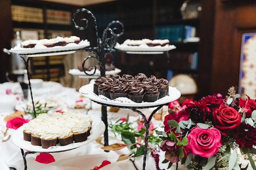 www.santabarbarawedding.com   Waller Weddings   Riviera Mansion   Amy Grace Events   Dessert Bar