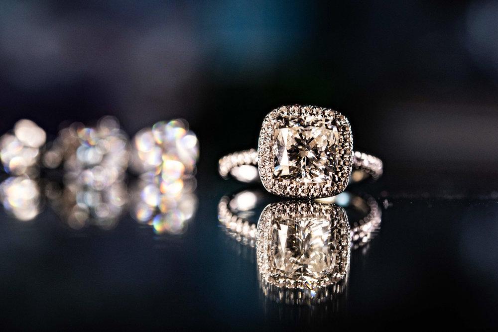 www.santabarbarawedding.com | Laurie Bailey | Ojai Valley Inn | Amber Weir Weddings | Wedding Rings
