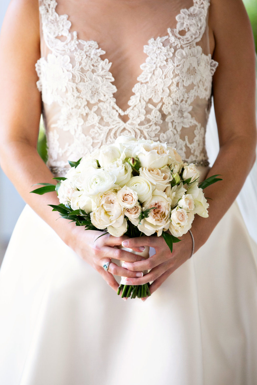 www.santabarbarawedding.com | Laurie Bailey | Ojai Valley Inn | Amber Weir Weddings | Bridal Bouquet