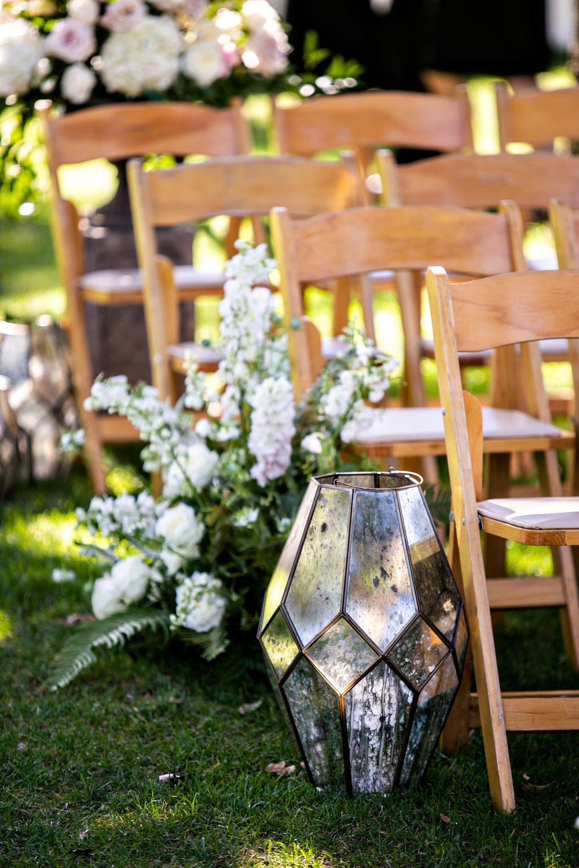 www.santabarbarawedding.com | Laurie Bailey | Ojai Valley Inn | Amber Weir Weddings | Ceremony Details
