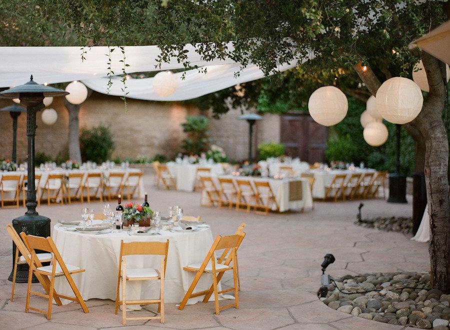 www.santabarbarawedding.com | Firestone Vineyard | Soigne Productions | Michael and Anna Costa | Reception