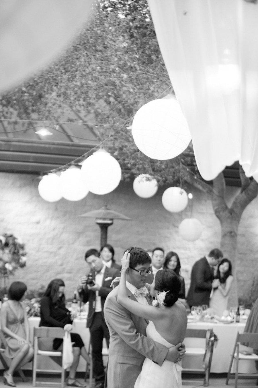 www.santabarbarawedding.com | Firestone Vineyard | Soigne Productions | Michael and Anna Costa | First Dance