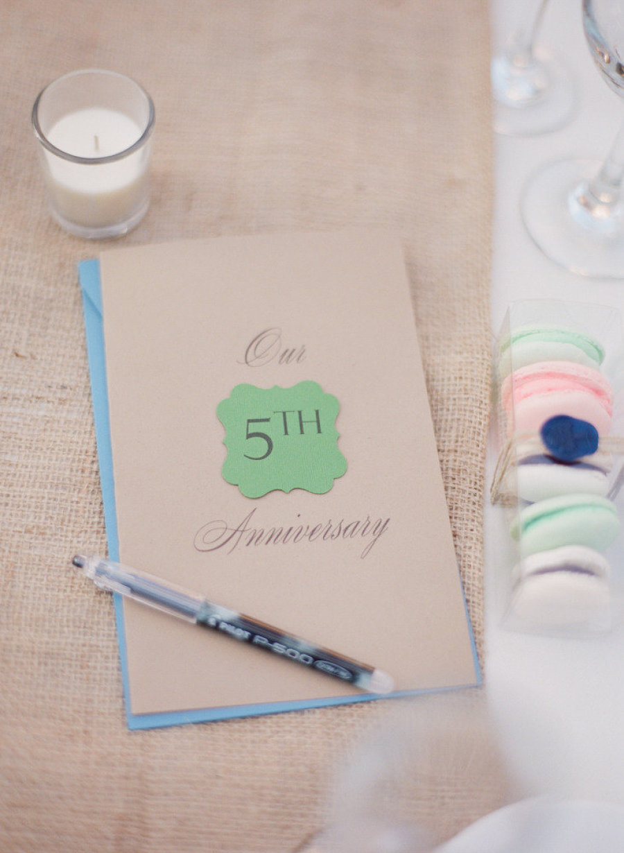 www.santabarbarawedding.com | Firestone Vineyard | Soigne Productions | Michael and Anna Costa | Anniversary Messages