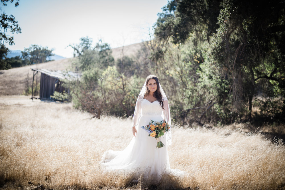 www.santabarbarawedding.com | ByCherry Photography | Gainey Vineyard | Revele Unlimited | Bride