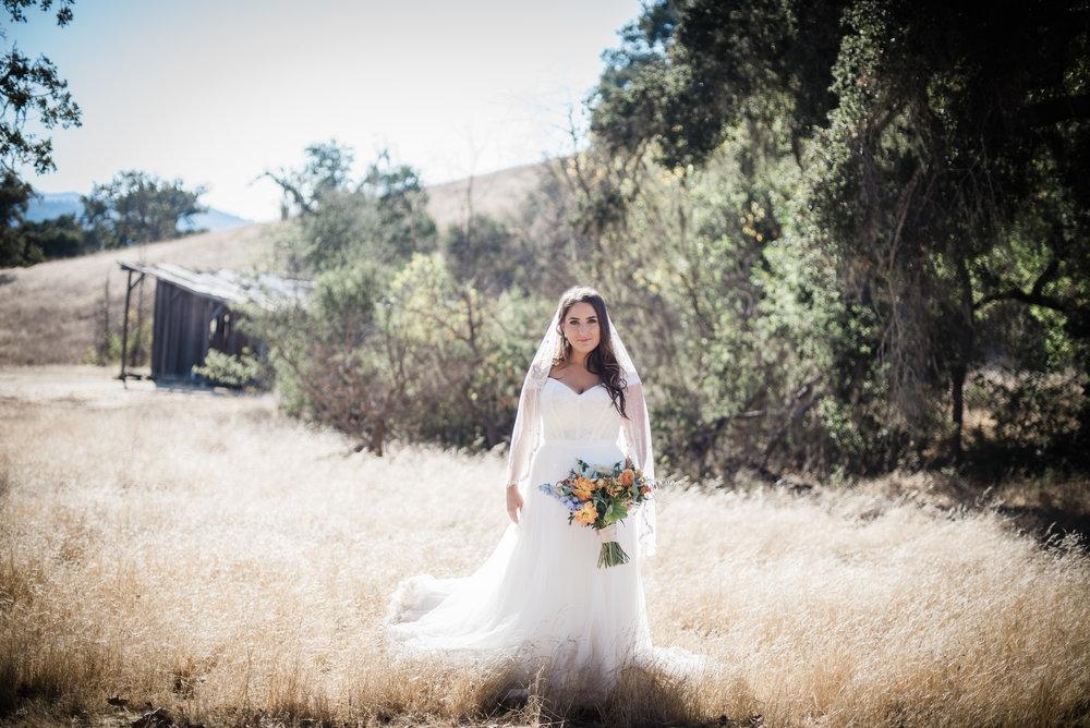 www.santabarbarawedding.com | ByCherry Photography | Gainey Vineyard | Revele Unlimited | Bride