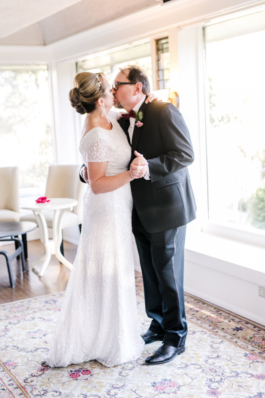 www.santabarbarawedding.com   Anna Delores   Ojai Retreat   Bride and Groom