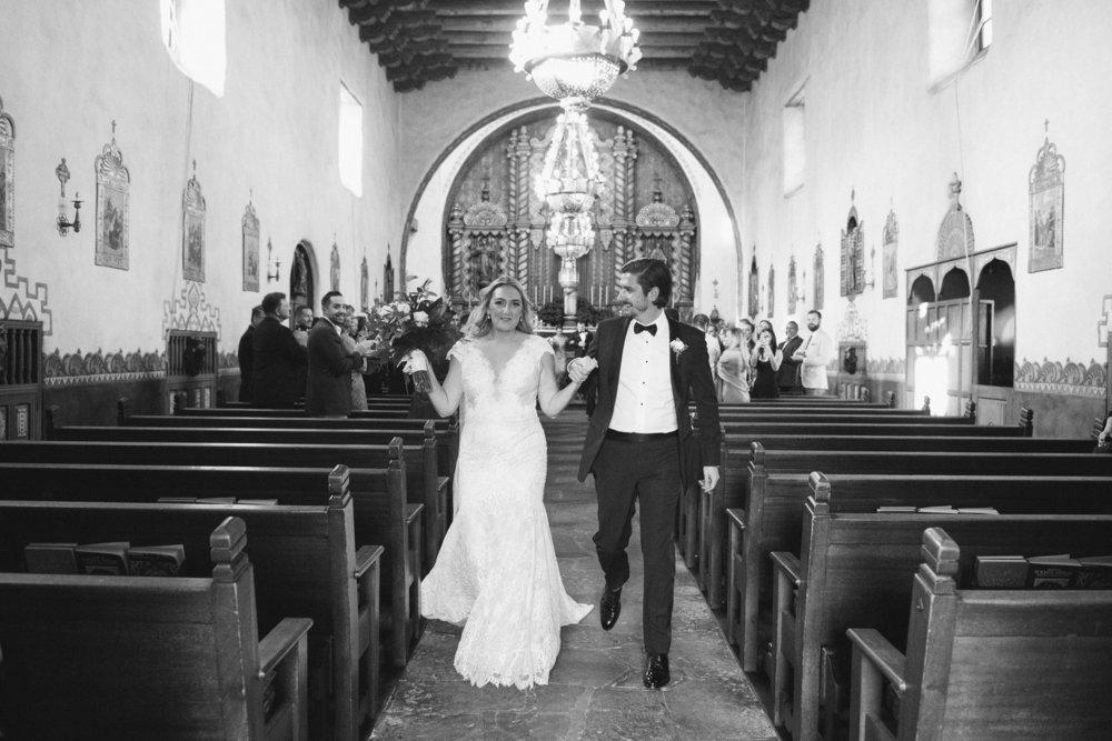 www.santabarbarawedding.com | ByCherry Photo | Hilton Beachfront Resort | Dulce Dia Events | Ceremony