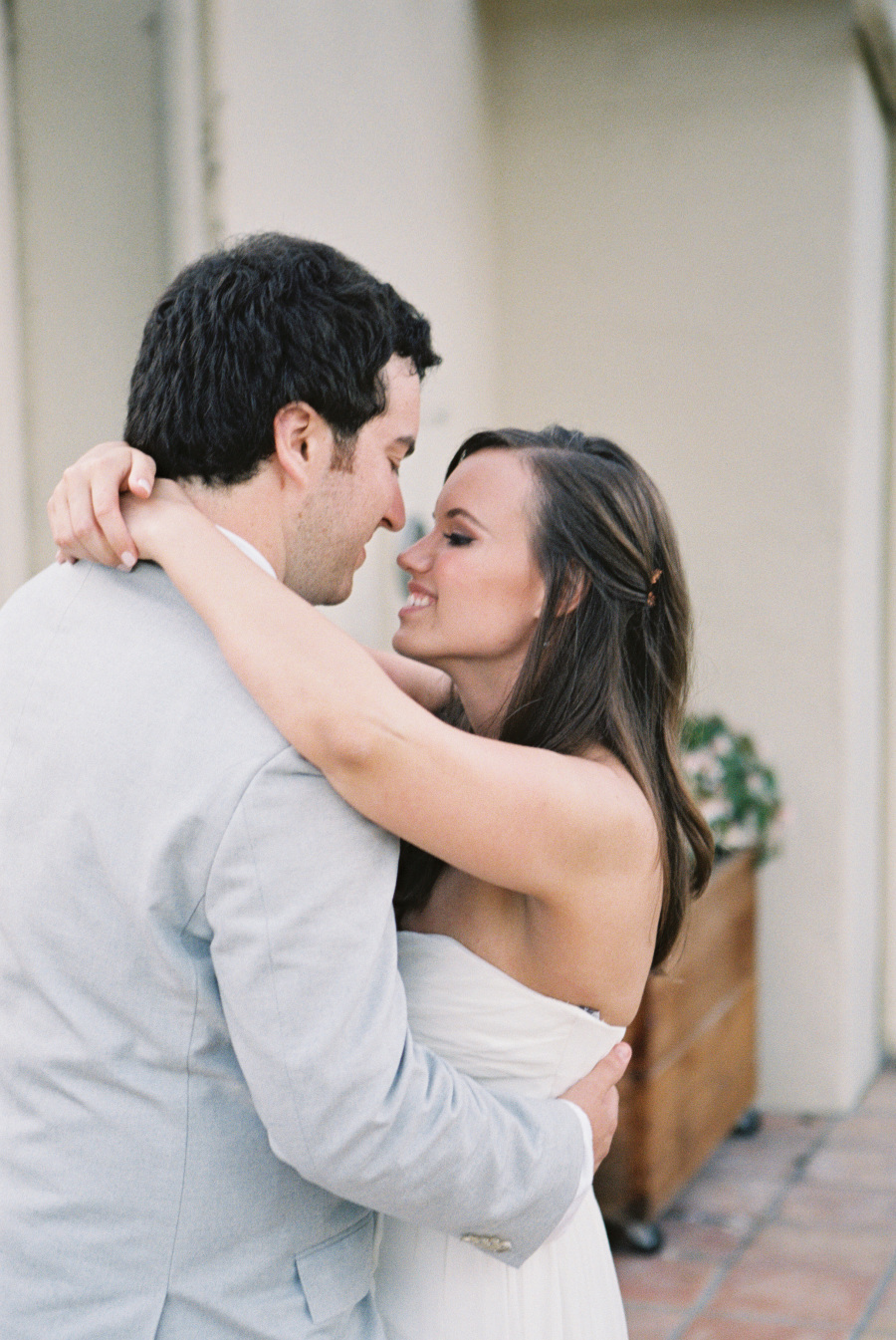 www.santabarbarawedding.com   Soigne Productions   Lane Dittoe   Bride and Groom