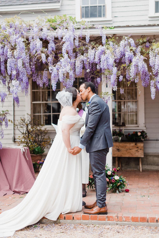 www.santabarbarawedding.com | Fairview Gardens | Grace Kathryn