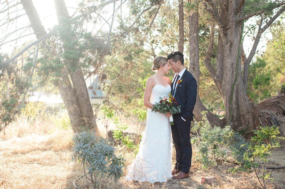 www.santabarbarawedding.com | Fairview Gardens | Teresa Marie