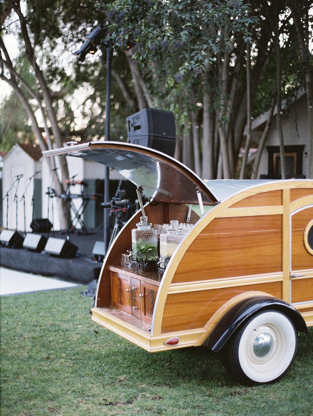 www.santabarbarawedding.com | Soleil Events | Mattei's Tavern | Drink Truck