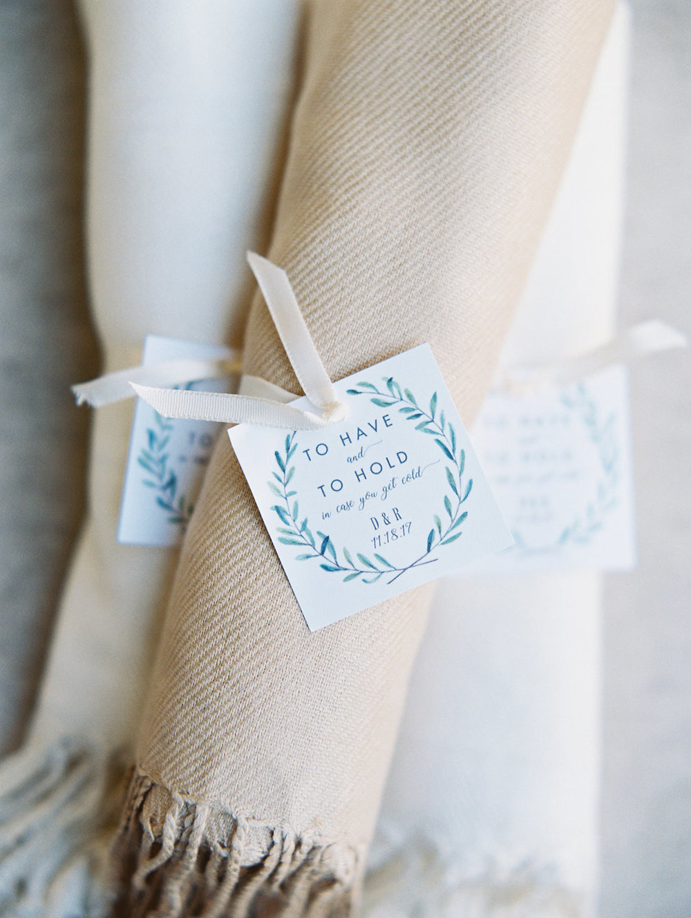 www.santabarbarawedding.com | Soleil Events | Mattei's Tavern | Wedding Favors