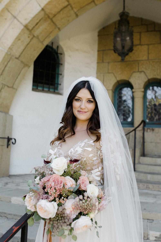 www.santabarbarawedding.com   Cold Spring Tavern   Wunderland & Co.   Braden Young   Bride