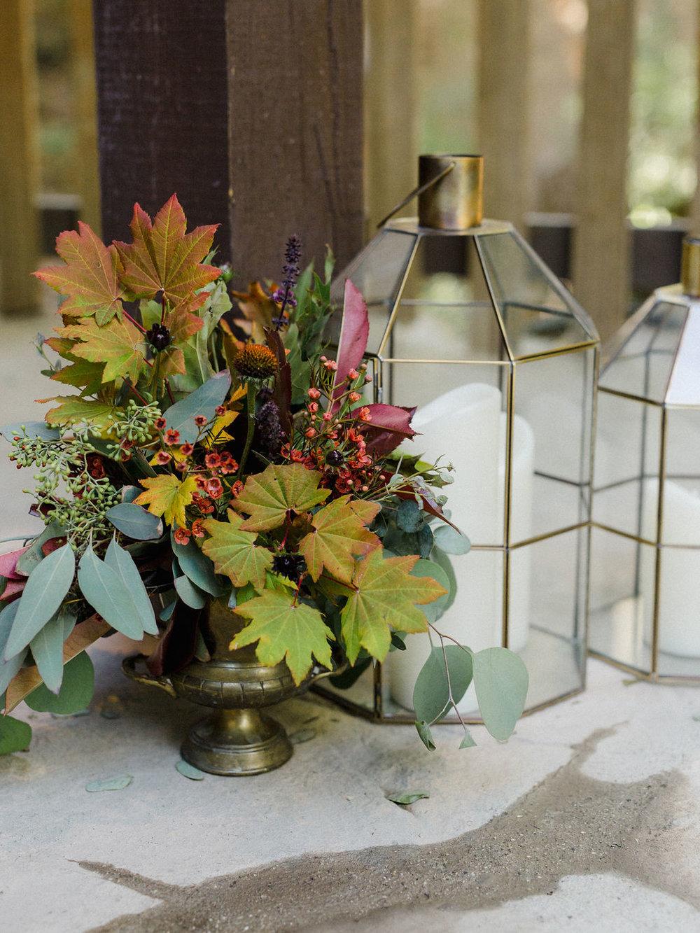 www.santabarbarawedding.com   Cold Spring Tavern   Wunderland & Co.   Braden Young   Reception Details