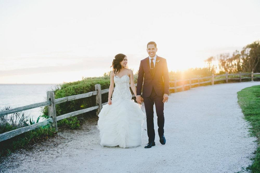 www.santabarbarawedding.com | Bacara Resort & Spa | Alegria By Design | onelove photography | Bride and Groom