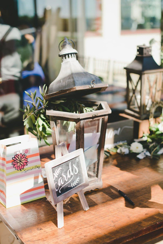 www.santabarbarawedding.com | Bacara Resort & Spa | Alegria By Design | onelove photography | Card Table