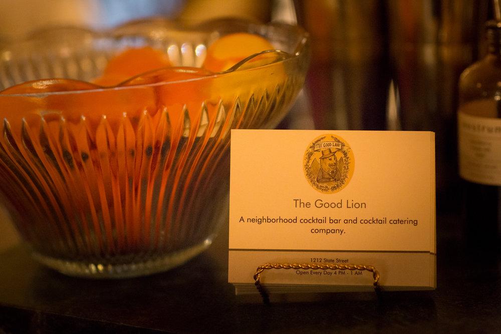 Santa Barbara Wedding Style | The Granada Theatre | The Good Lion | Kelsey Crews Photo
