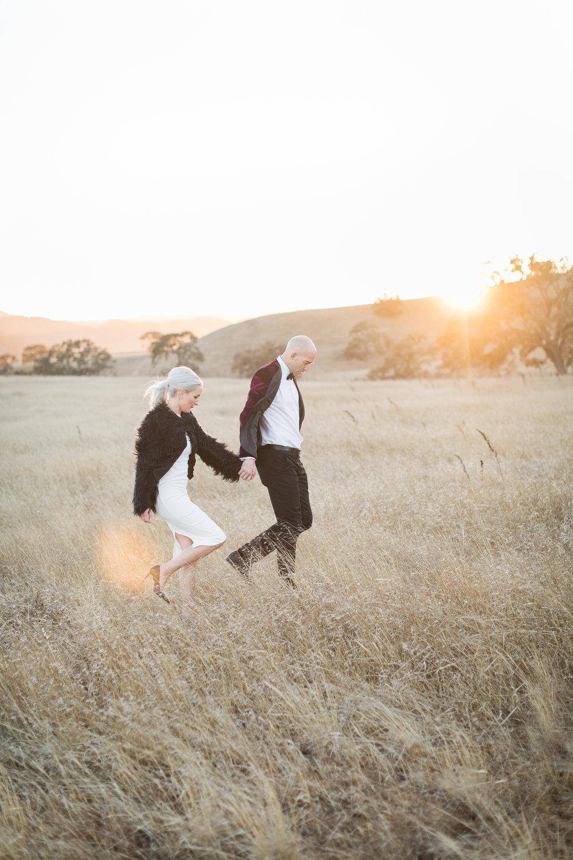 www.santabarbarawedding.com | Kiel Rucker | Santa Barbara Elopement | Kestrel Park | Bride and Groom