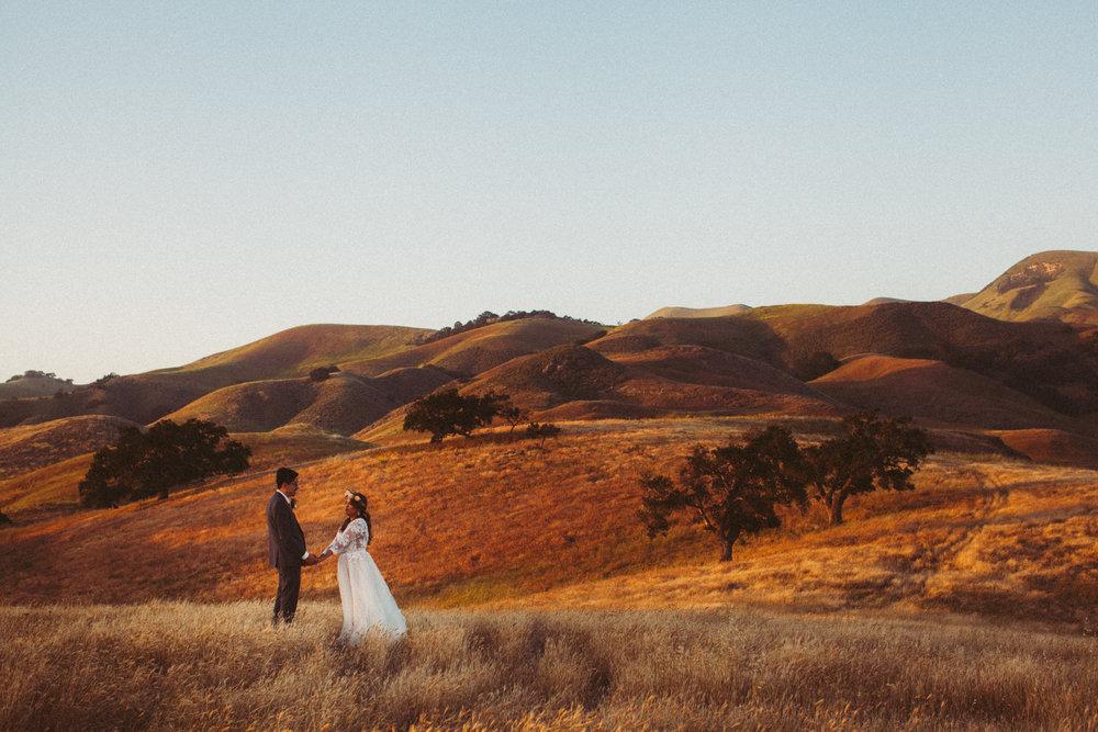 www.santabarbarawedding.com   Spreafico Farms   Heyday Photography