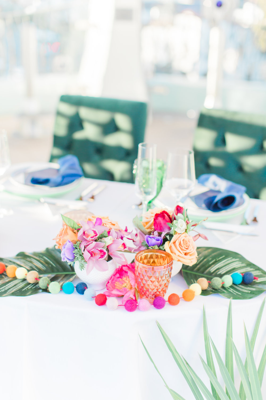 www.santabarbarawedding.com | Ann Johnson Events | MOXI | James & Jess | Reception Details