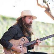 www.santabarbarawedding.com | Venue: Firestone Vineyard | Photographer: Just Kiss Collective | Musician: Grey Bear Music | Ceremony Musician