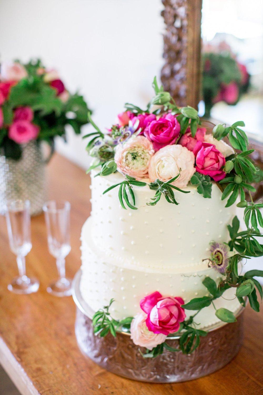 www.santabarbarawedding.com   Michael + Anna Costa Photography   San Ysidro Ranch   Twine Events   Wedding Cake
