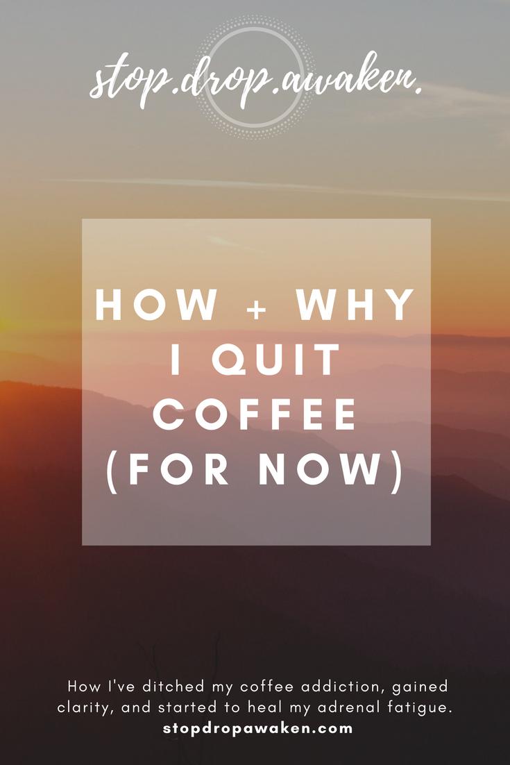 how-i-quit-coffee