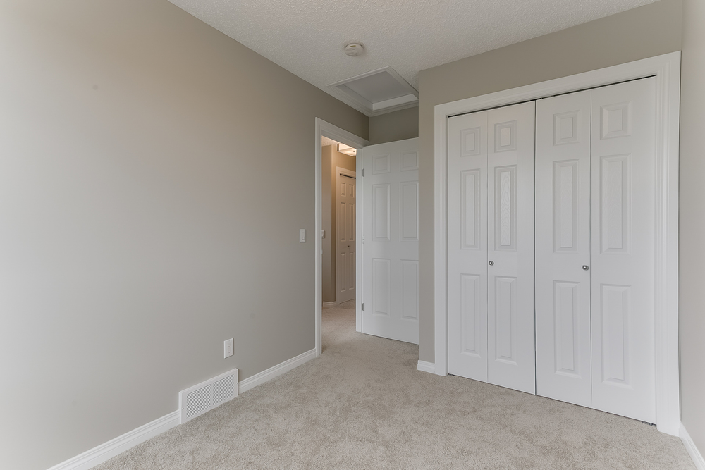 Left Bedroom Closet