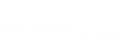 Communicate & Play Dog Training