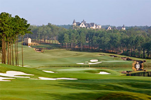 Robert Trent Jones Golf Course
