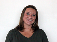 Claire Griffith   Group Sales Manager  Birmingham Barons