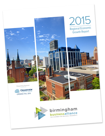 2015 Regional Economic Growth Report