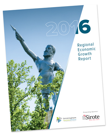 2016 Regional Economic Growth Report