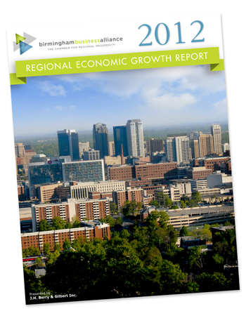 2012 Regional Economic Growth Report