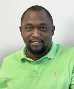Anthony Jackson, Warehouse Operator at Oxford Pharmaceuticals