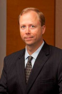 Matthew Kohler, Senior Vice President and Chief Technology Officer at Protective Life