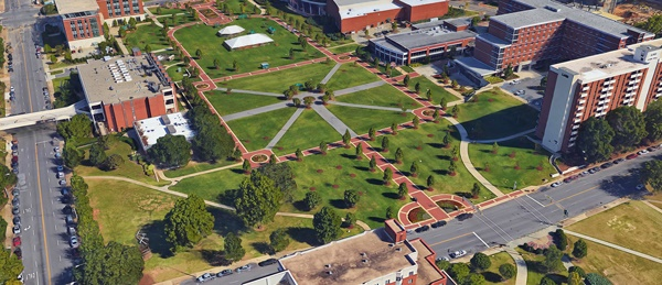 The University of Alabama at Birmingham's presence in the region is a key reason why bioscience is on the rise in Birmingham.