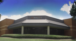 BioHorizons' facility is located in Hoover.