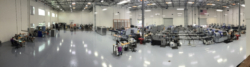 BioHorizons' facility will undergo a $2 million expansion, creating 60 jobs in the process.