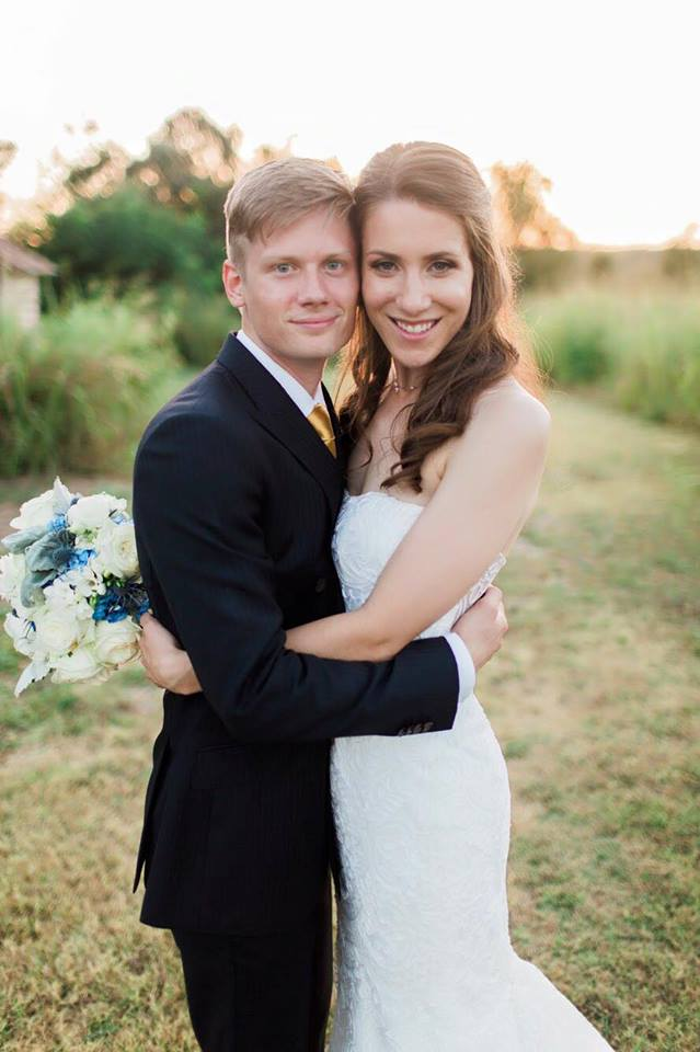 Hallie & Logan | Married 1 year