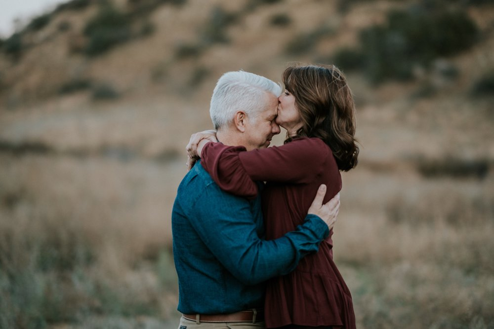 Brad and Tami Miller / Tandem Marriage