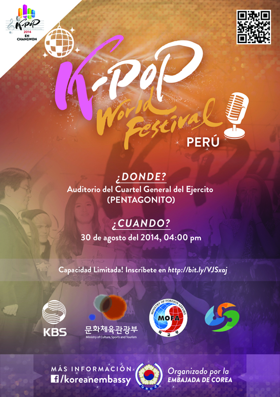 K-Pop World Festival