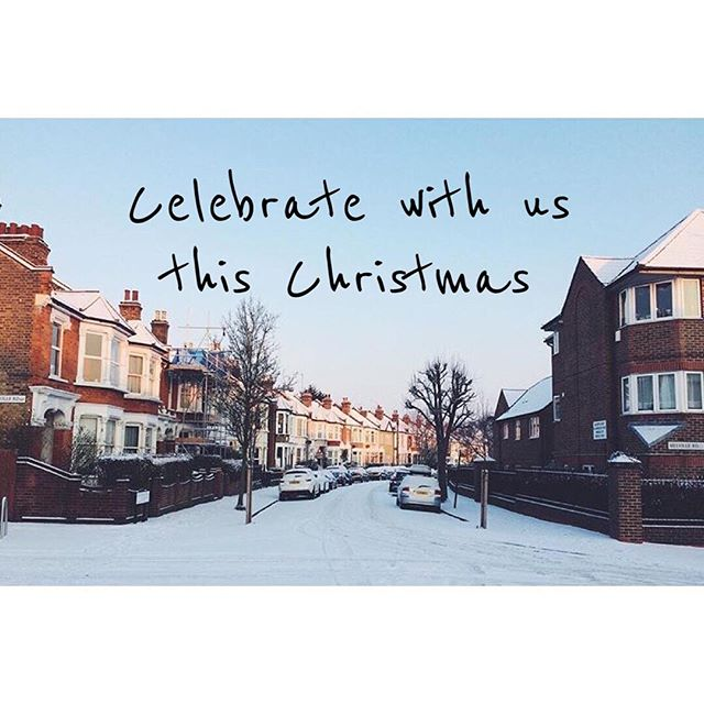 Come and celebrate with us this festive season! We can take bookings for bigger group lunches, plus dinners Thursday to Saturday) and can also cater to specific requirements and events. Get in touch by emailing hello@buhlerandco.com  #walthamstow #e17 #vegetarianlondon #veganlondon #veggie #cateringlondon #festiveseason