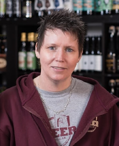 Suzanne Schalow of Craft Beer Cellar