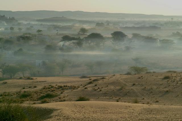 Near Deogarh, Rajasthan