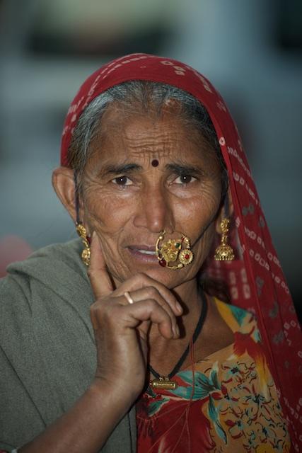 Deogarh village, Rajasthan