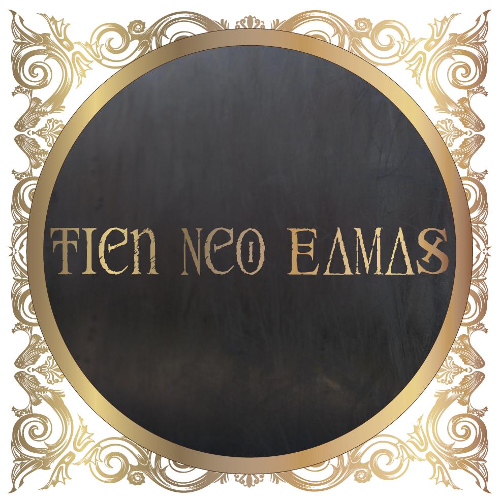 Tien Neo Eamas logo